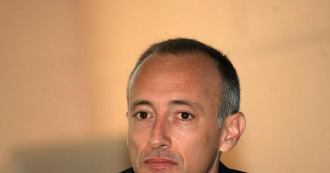 Министърът на образованието и науката Красимир Вълчев назначи проф.д-р инж.