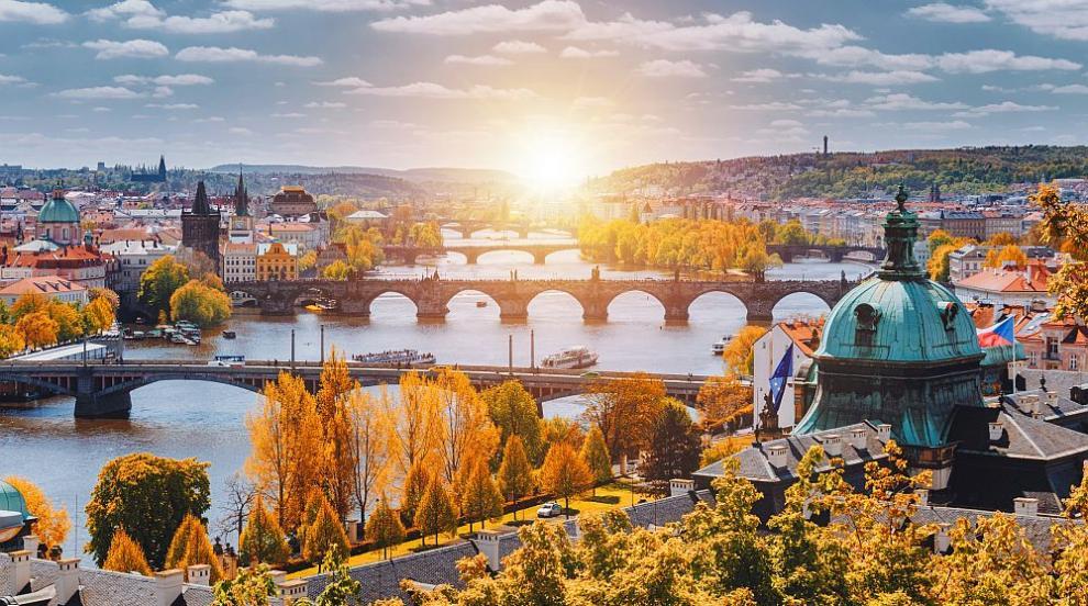 Прага преименува на