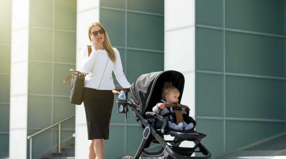 Работодатели: При майчинство да не се начислява платен годишен отпуск