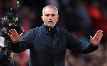 Моуриньо: Ювентус е повече от претендент за трофея в ШЛ
