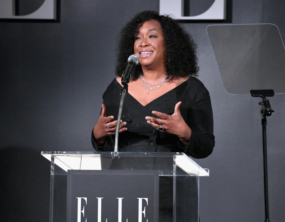 червен килим Жените в Холивуд