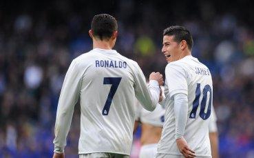 Роналдо иска да прибере стара дружка при себе си