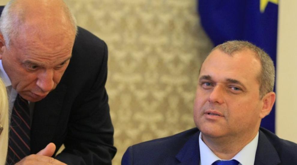 ВМРО: Незряло е да се разрушава постигнатото единство на патриотичните сили