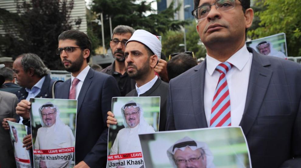 Какво още не знаем около смъртта на журналиста Джамал Хашоги?