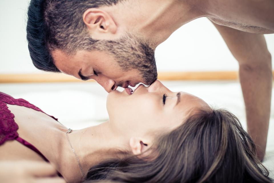 двойка любов секси