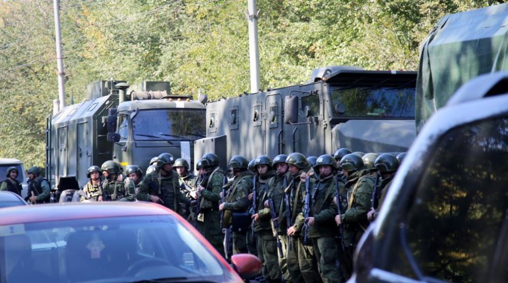 18 жертви при нападение в техникум в Керч (ВИДЕО/СНИМКИ)