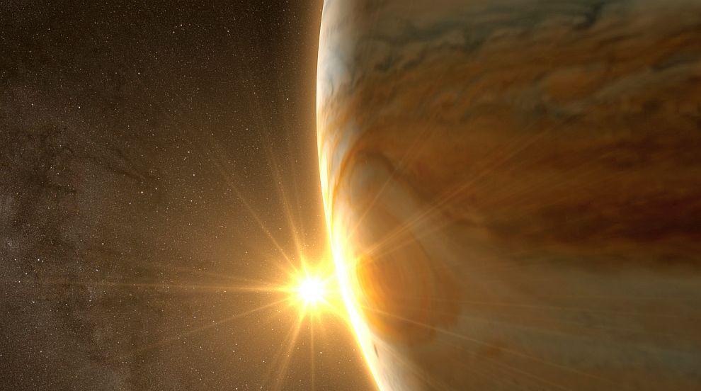 Анормални планети с особено поведение изненадаха астрономите