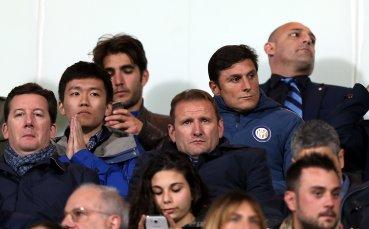 Босовете на Интер инвестирали почти 500 млн. евро в клуба