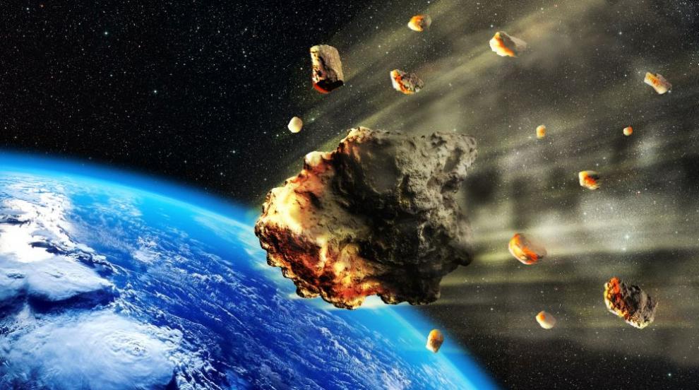 Може ли звездният спектакъл да е опасен за живота на Земята?