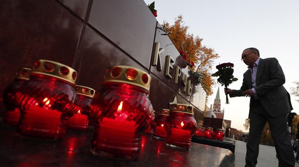 21 станаха жертвите на трагедията в Керч