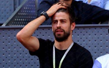 Жерар Пике вярва, че Надал и Джокович ще играят за Купа Дейвис