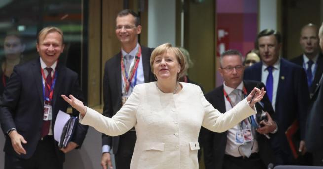 Подобно на много други хора лидерите на Европейския съюз също