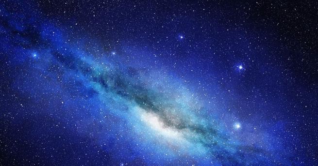 С помощта на свръхчувствителни телескопи учени от НАСА откриха в