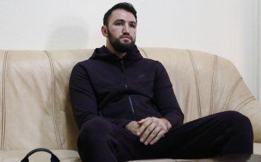 Хюи Фюри разкри защо не се плаши от мач в България