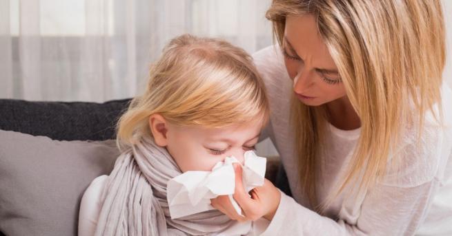 РЗИ обяви грипна епидемия в област Стара Загора от утре
