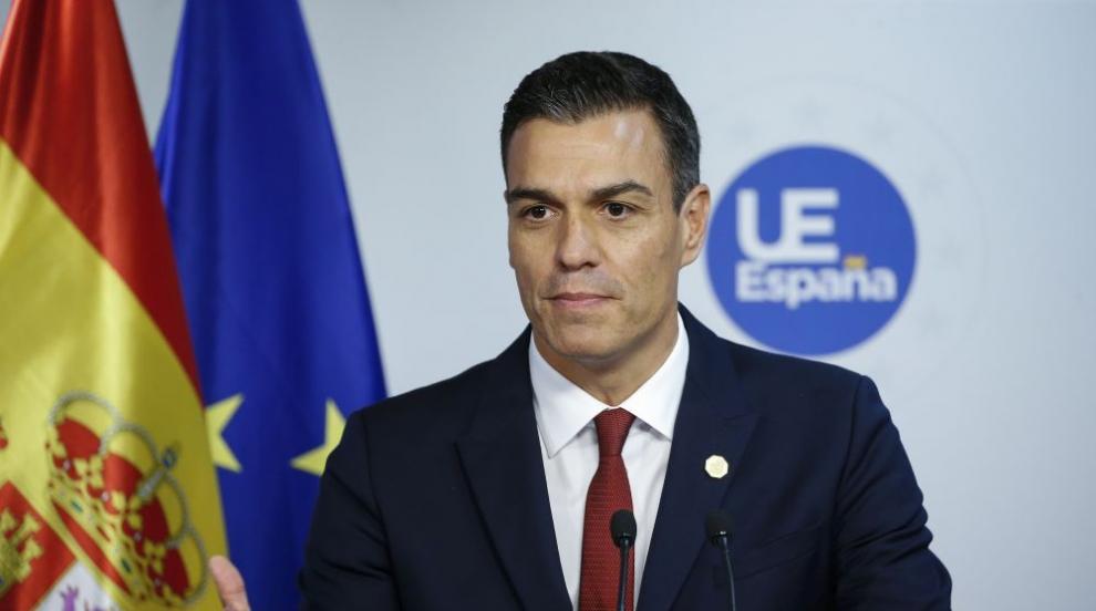 Великобритания и ЕС постигнаха споразумение за Гибралтар след Брекзит