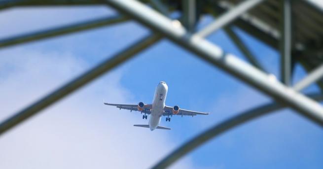 Разработваният от Китай най-голям в света безпилотен транспортен самолет успешно