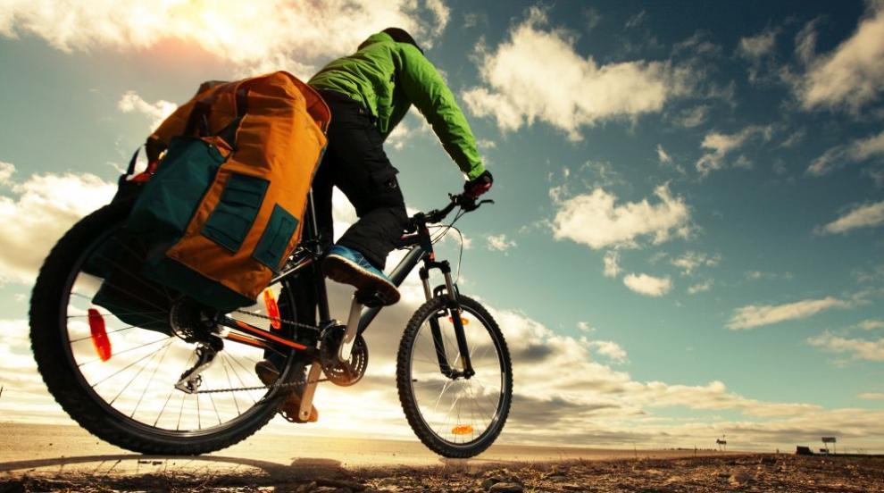 """Карането на велосипед намалява риска от """"внезапна..."""