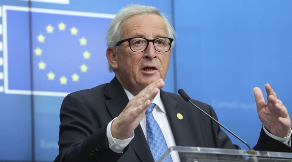 ЕС готов да позволи на Великобритания да забави излизането си от съюза