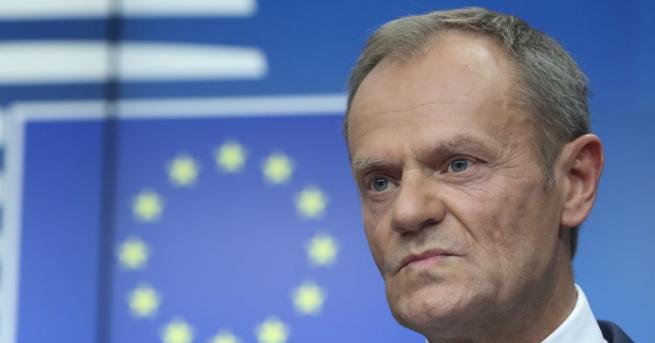 Европейският съвет призовава за въвеждане в Европейския съюз (ЕС) на