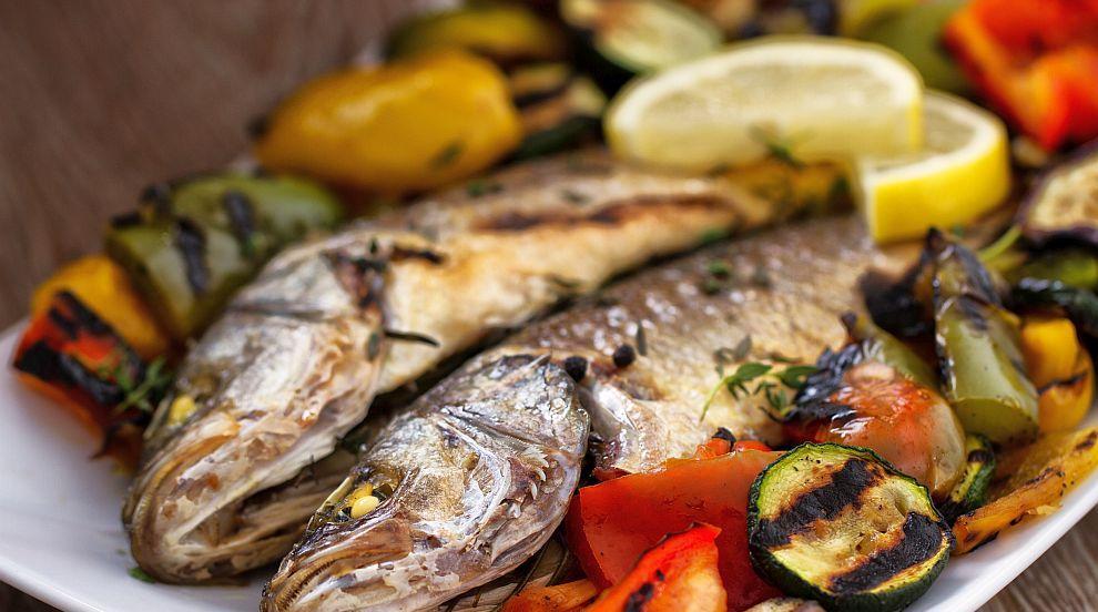 Средиземноморската диета забавя стареенето на организма