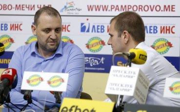 Иван Петков: Виждам надежда за бъдещето