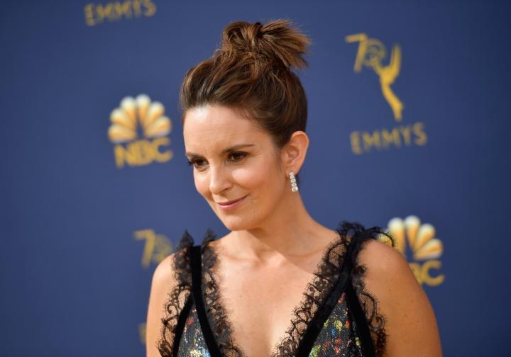 Тина Фей - комедийната актриса наскоро призна, че е загубила девствеността си на 24, след като се е омъжила за съпруга си Джеф Ричмънд.