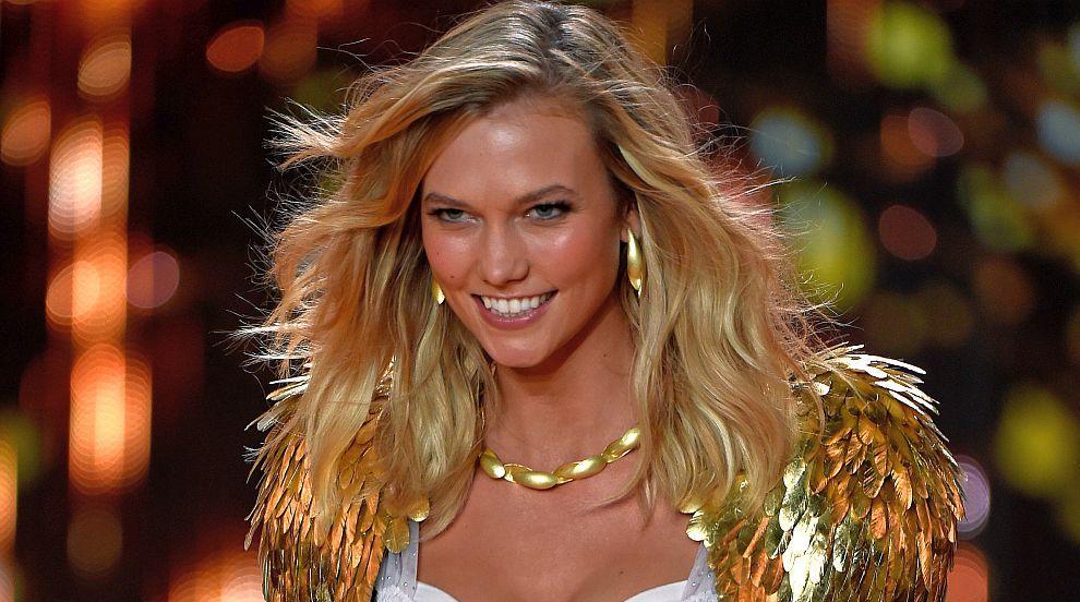 Секси ангел на Victoria's Secret стана етърва на Иванка Тръмп (СНИМКИ)