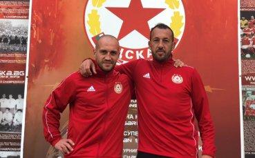 Борносузов разкри защо е бил уволнен от ЦСКА