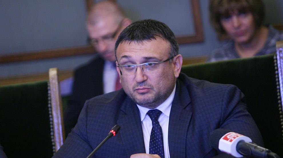 Министър Маринов: Има и други доказателства, че Северин е извършителят на...