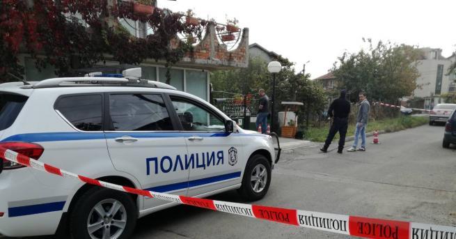 Мъж уби жена си в Сарафово Жена е убита в