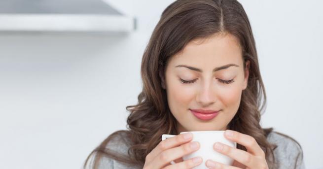 Чаша горещо кафе сутрин е задължителен ритуал за голяма част