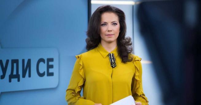 """Мартина Ганчева се присъединява към екипа на """"Събуди се"""", след"""