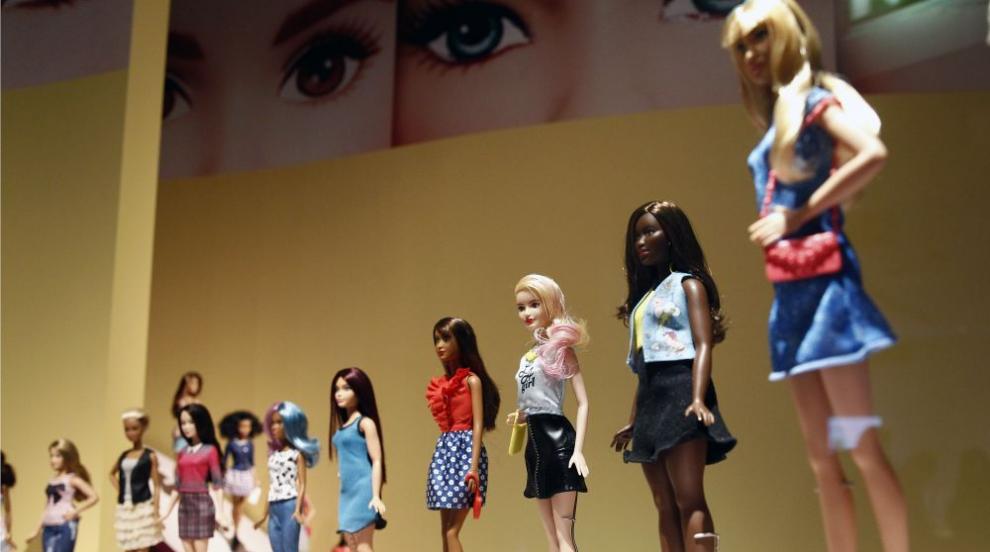 Барби се изправя в борба със сексистките предразсъдъци