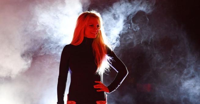 Певицата Бритни Спиърс заяви, че през 2019 г. ще се