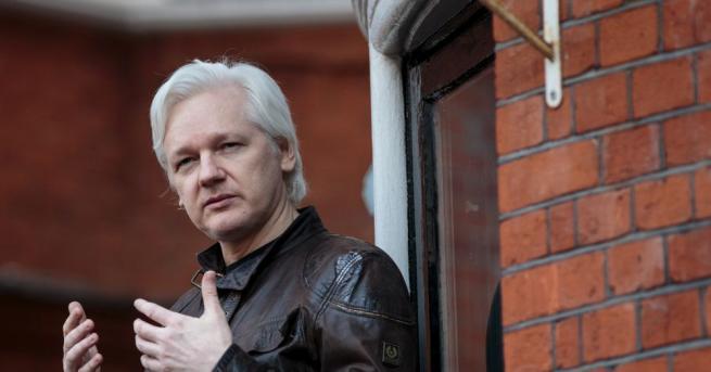 В Съединените щати е повдигнато обвинение срещу основателя на