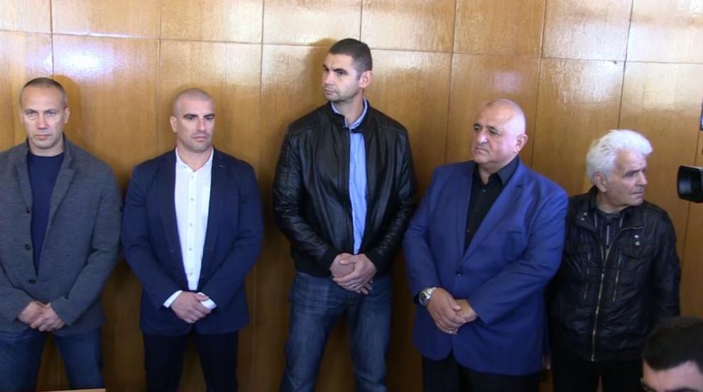 Български представител ще следи делото за граничарите в Турция