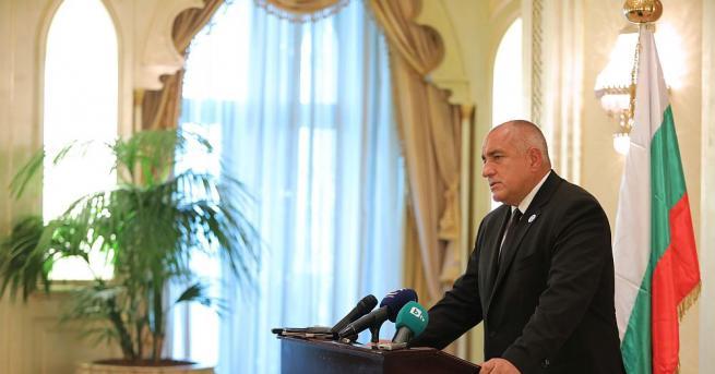 България и ОАЕ ще подпишат Стратегически договор за партньорство, каза