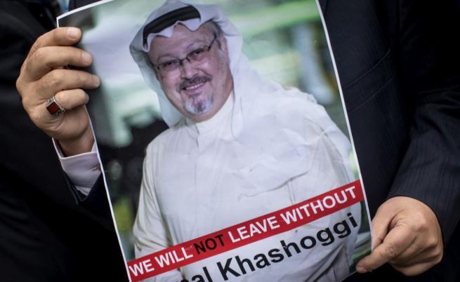 CNN: Двойник на Хашоги се разхождал с дрехите му