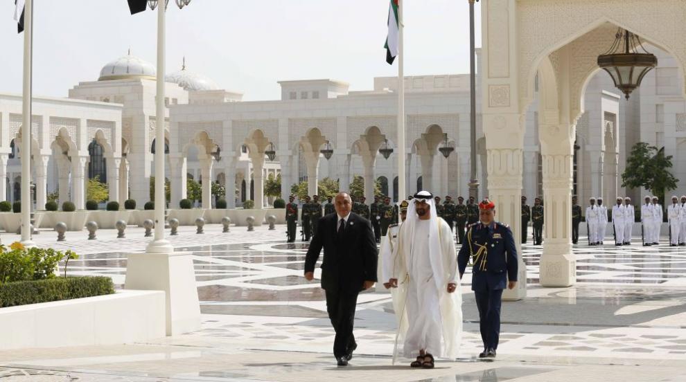 Защо има министър на изкуствения интелект в ОАЕ?