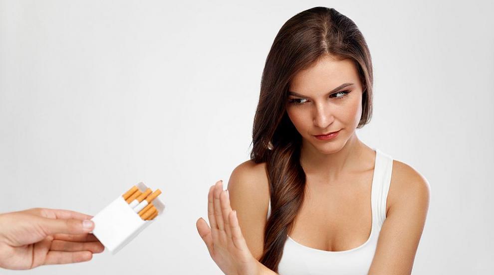 Пет билки, които ще ви помогнат да откажете цигарите (ВИДЕО)