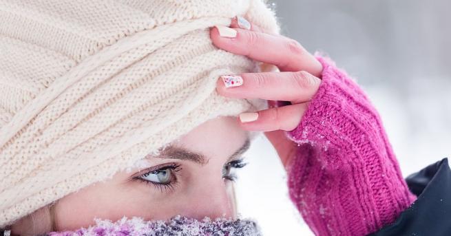 Находчивата британка Сали Стийл-Джоунс пусна на пазара плетен терлик за