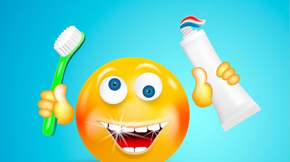 Вредна ли е пастата за зъби?