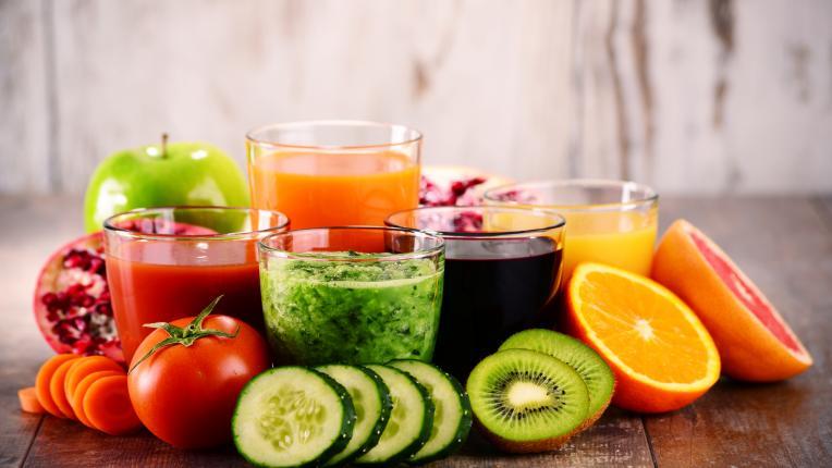 витамини минерали
