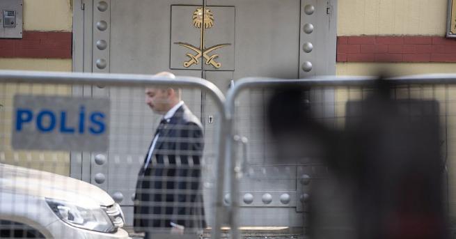 Саудитският външен министър Адел ал Джубейр заяви, че кралството е