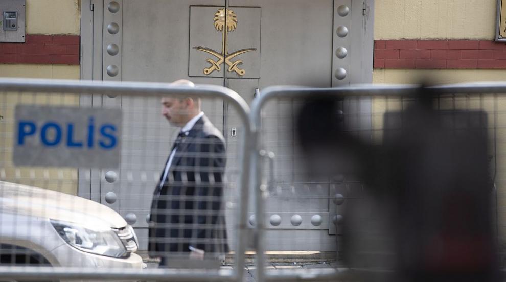 И Саудитска Арабия ще разследва убийството на Хашоги