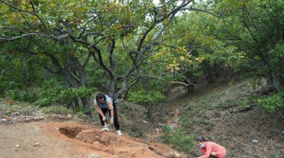 Уникална находка: Археолози откриха в Созопол най-стария металургичен...