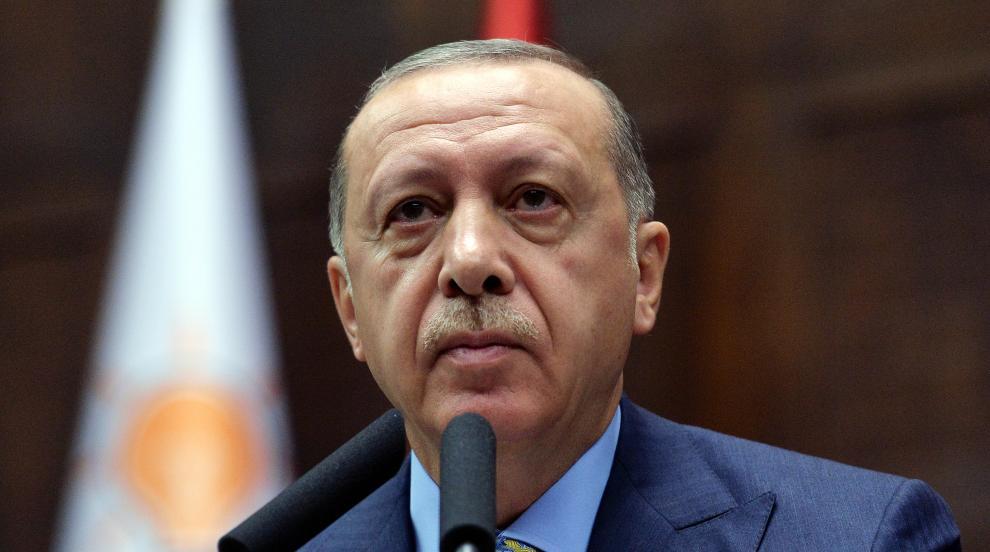 Ердоган: Убийството на Джамал Хашоги е било планирано