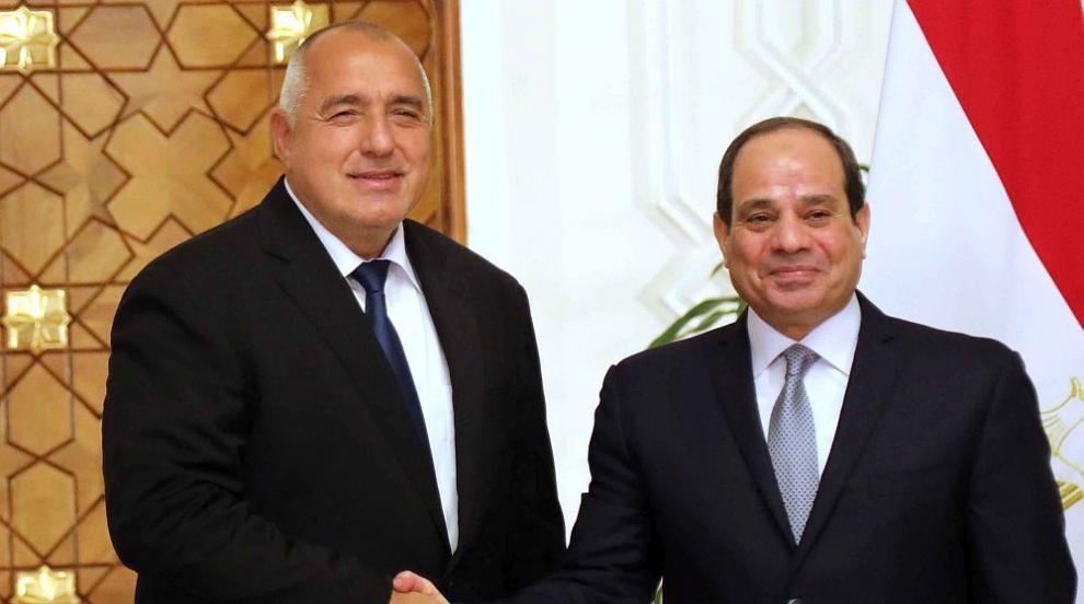 Смесена комисия ще затвърждава приятелските отношения между Египет и...