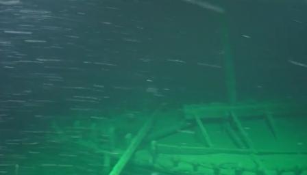<p>Учени: Корабът на Одисей е на 2000 м под Черно море</p>